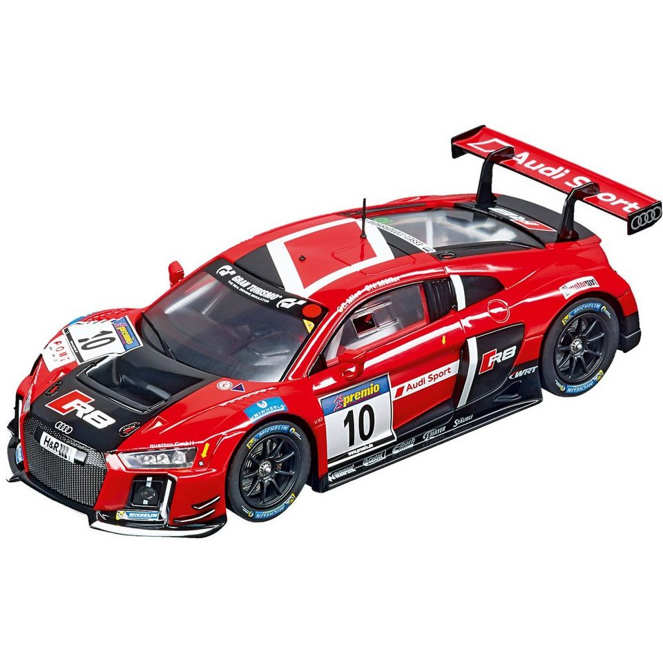 carrera digital 132 30770 audi r8 lms audi sport team no 10 online kaufen otto. Black Bedroom Furniture Sets. Home Design Ideas