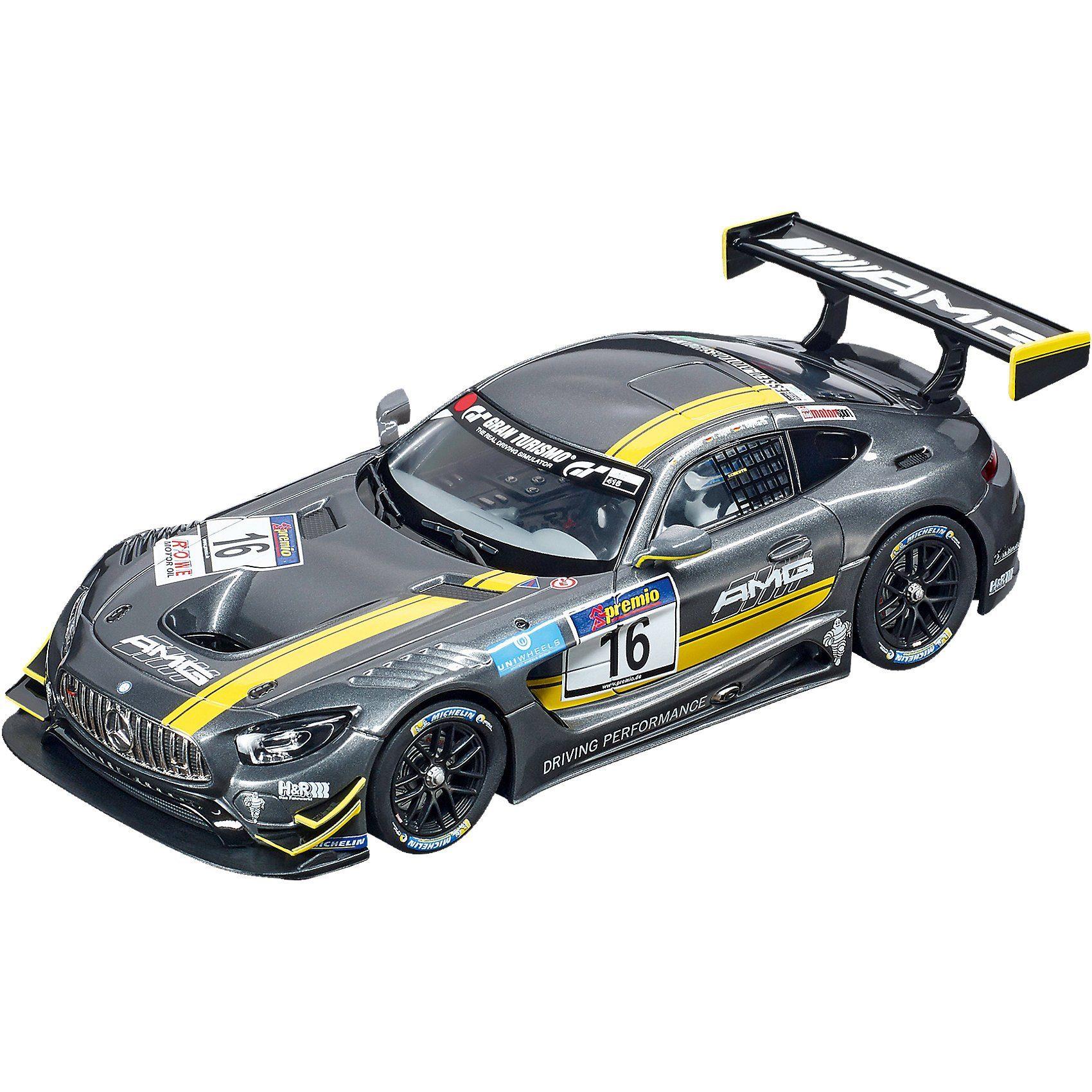 Carrera® Digital 132 30767 MercedesAMG GT3 No.16