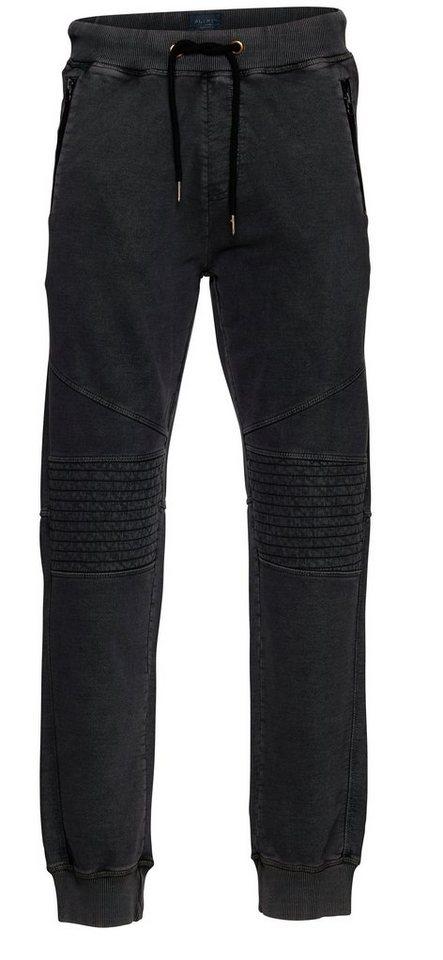 Blend Hosen in Schwarz