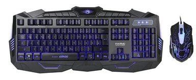 Marvo Scorpion USB Gaming Tastatur und Maus »Marvo Scorpion KM400«