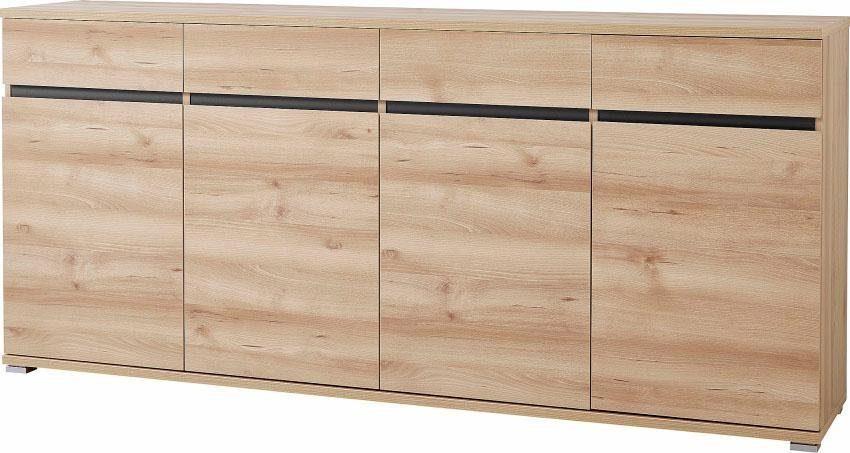 Sideboard »Lissabon«, Breite 144 cm