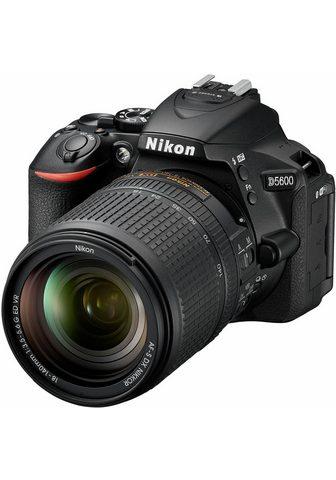 NIKON »D5600« Veidrodinis fotoaparatas (AF-S...