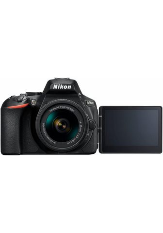 NIKON »D5600 Kit« Зеркальная кам...