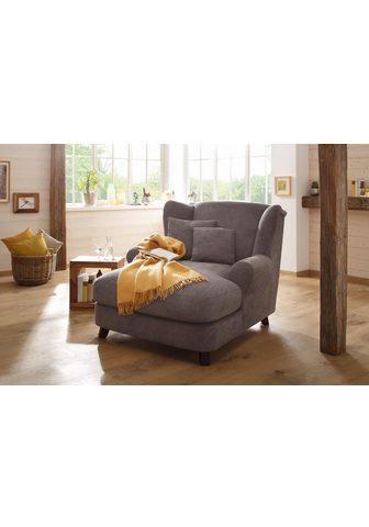 HOME AFFAIRE XXL dydžio fotelis »Oase«