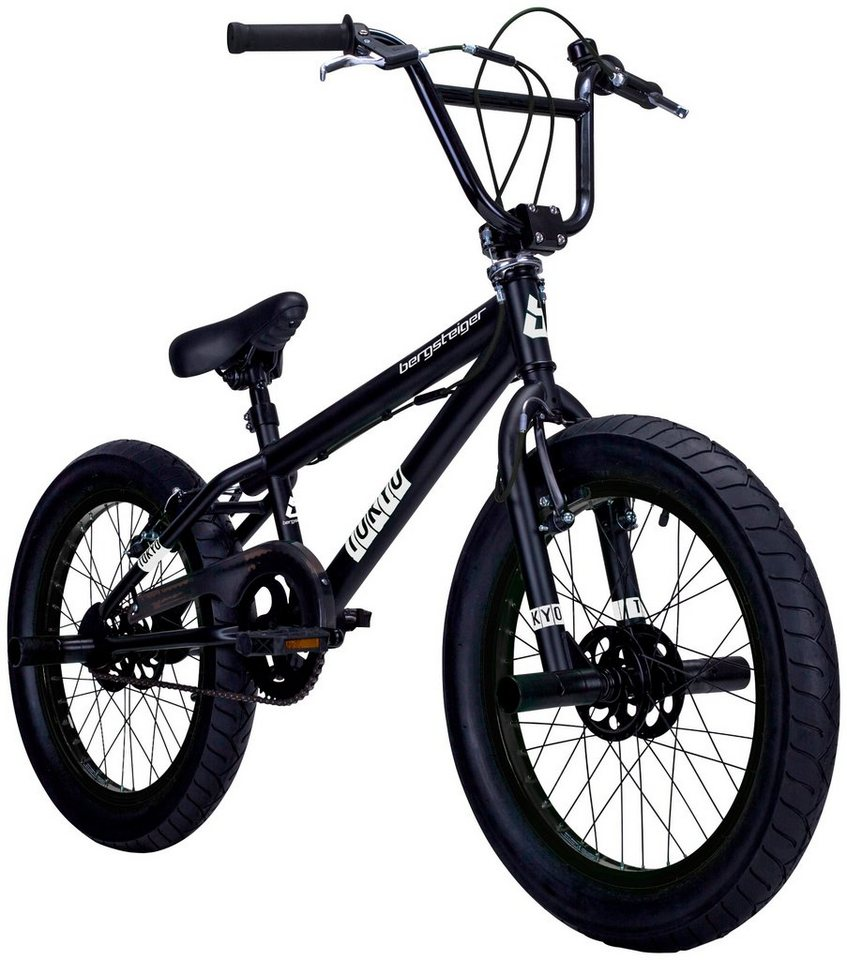 bergsteiger bmx tokyo 20 zoll 1 gang v bremsen online kaufen otto. Black Bedroom Furniture Sets. Home Design Ideas