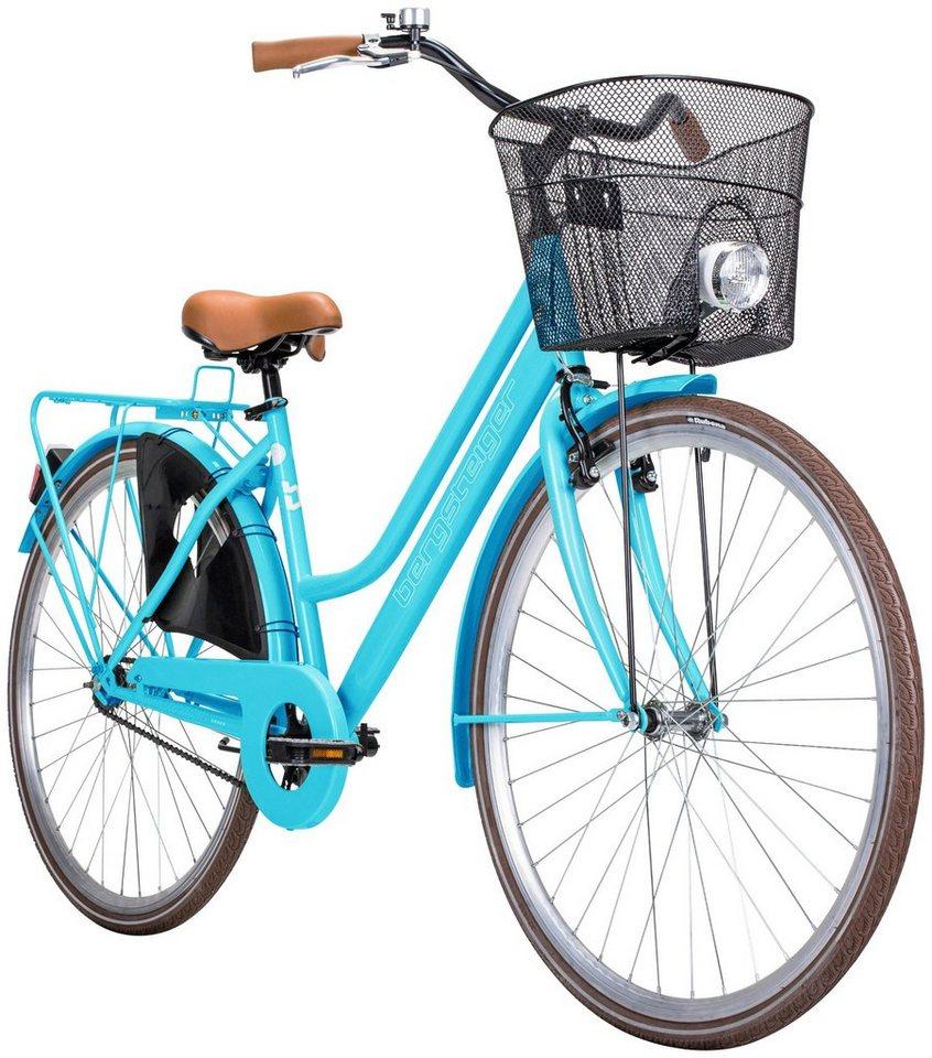 citybike damen amsterdam 28 zoll 1 gang v bremsen online kaufen otto. Black Bedroom Furniture Sets. Home Design Ideas