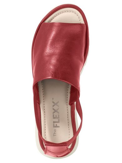Flexx Slipper