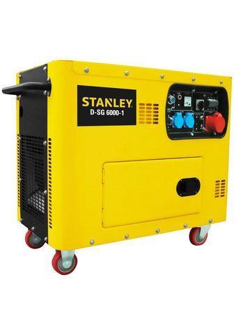 MATRIX Elektros generatorius »D-SG 6000-1«