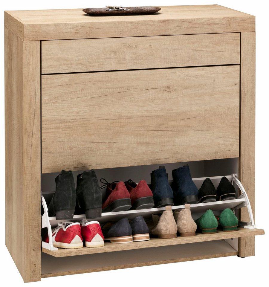 Borchardt Möbel Schuhschrank »Panama« kaufen | OTTO
