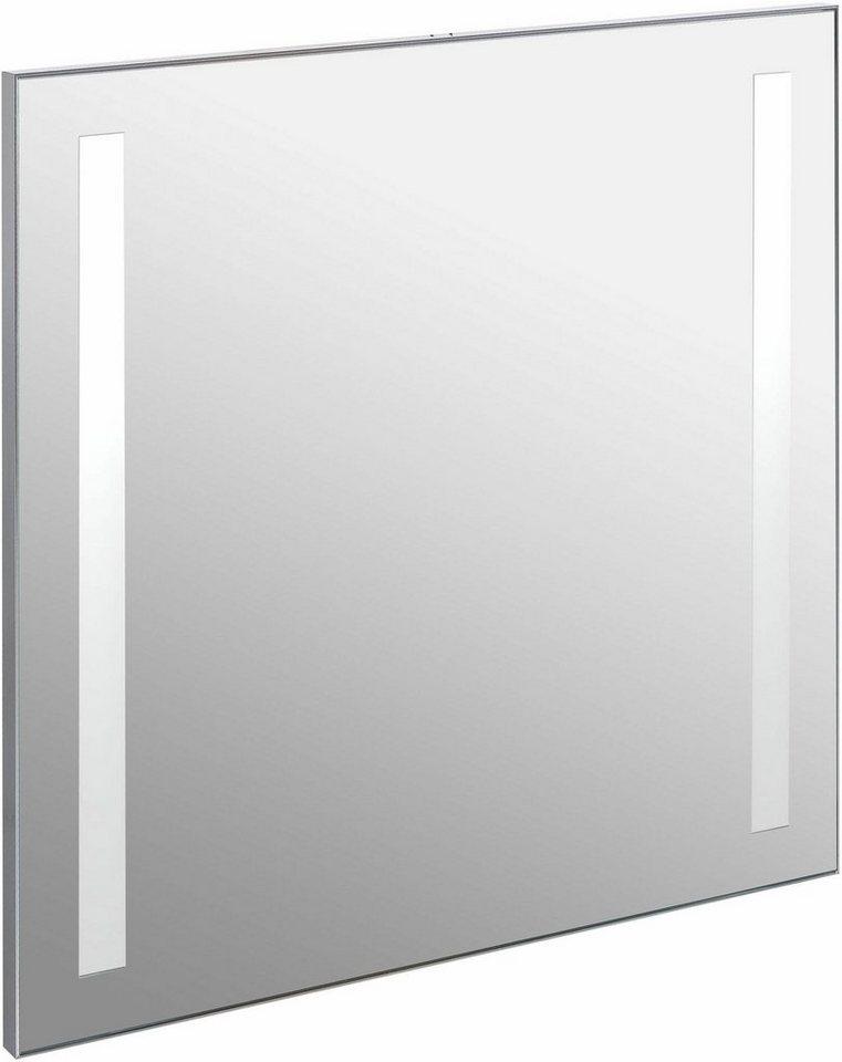 Schildmeyer Spiegel »V3« in aluminium