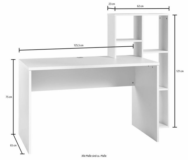 Schreibtisch   Büro > Bürotische > Schreibtische   OTTO