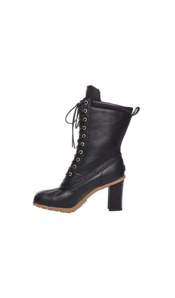 Australia Luxe Collective Stiefel in schwarz