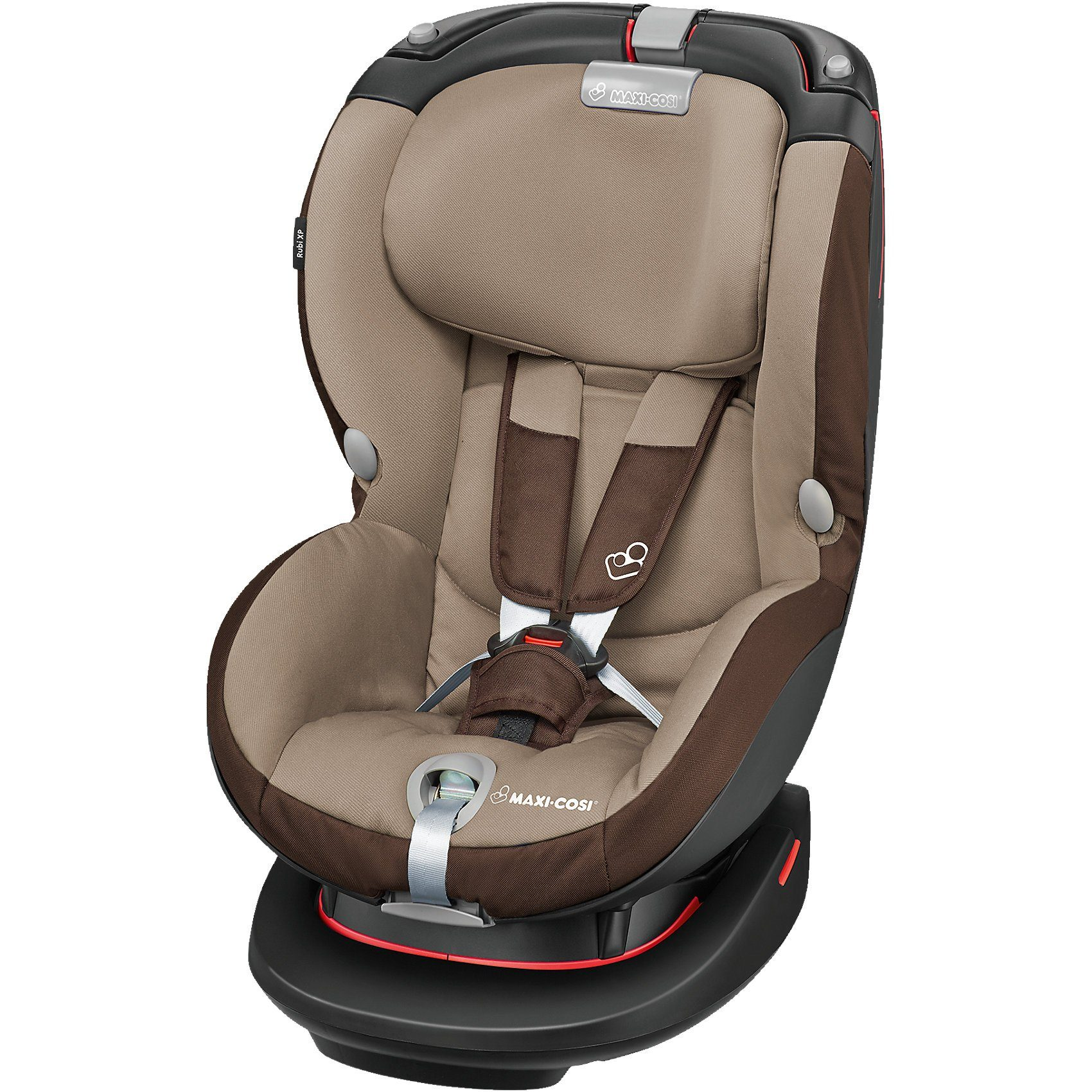 Maxi-Cosi Auto-Kindersitz Rubi XP, Hazelnut Brown, 2018