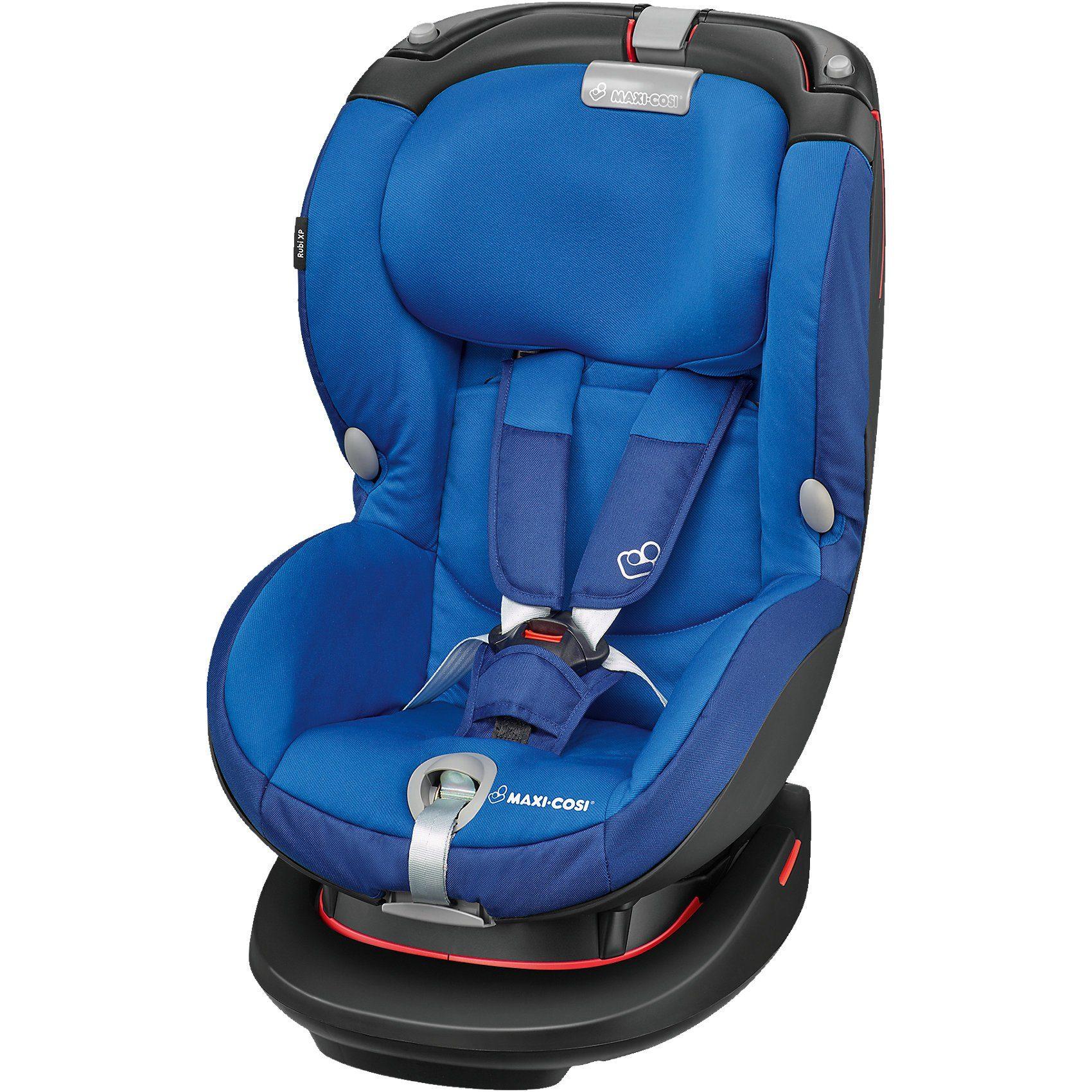 Maxi-Cosi Auto-Kindersitz Rubi XP, Electric Blue, 2018