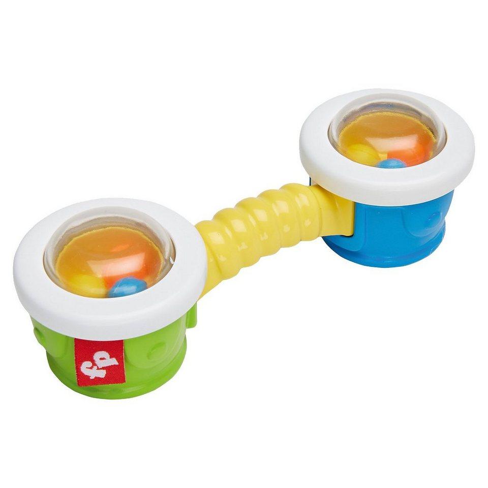 Mattel® Fisher-Price Babys Bongo-Rassel kaufen