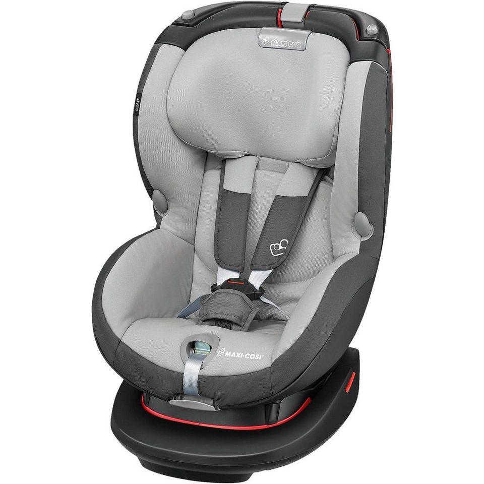 Maxi-Cosi Auto-Kindersitz Rubi XP, Dawn Grau, 2018