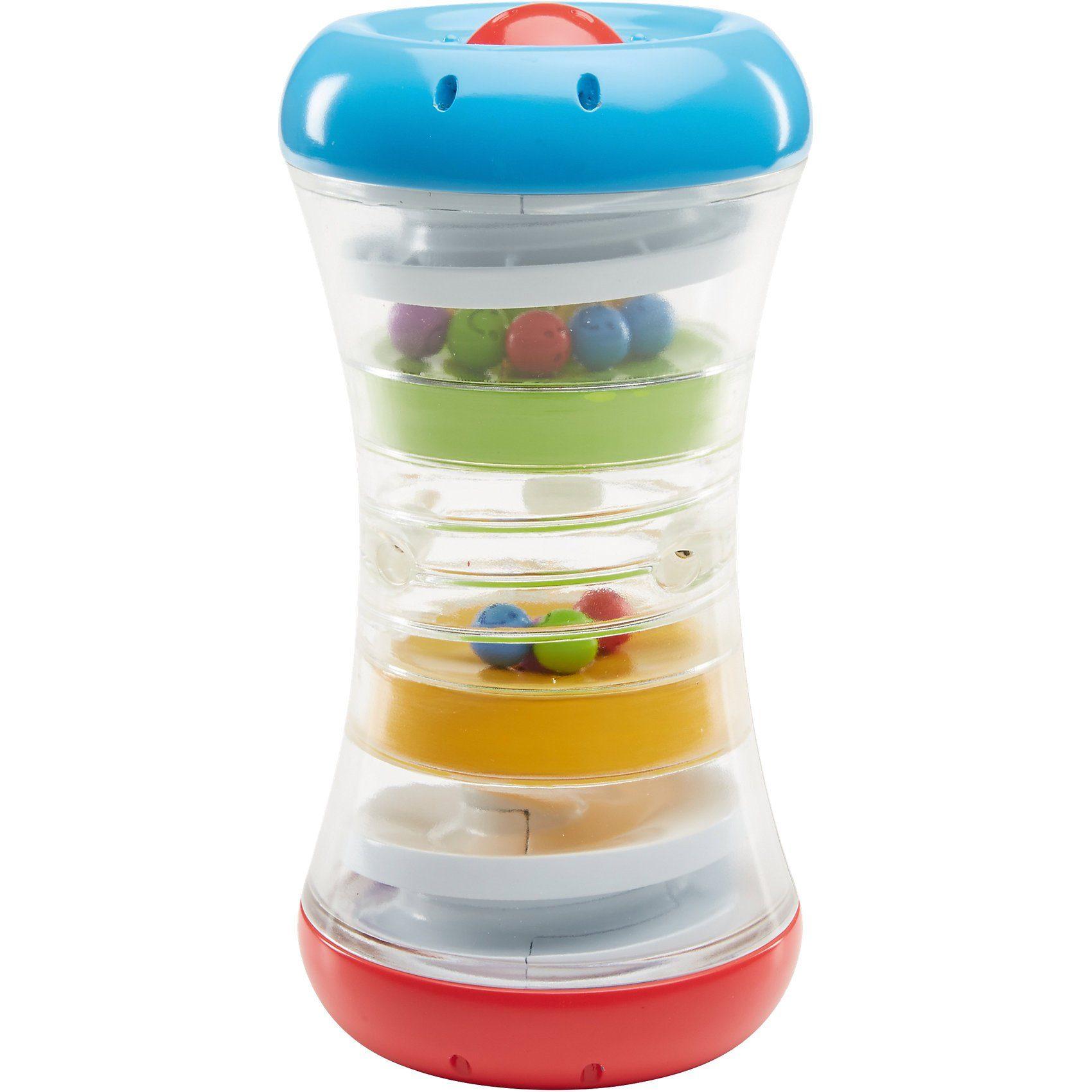 Mattel® Fisher-Price 3-in-1 Krabbelspaß-Spielturm