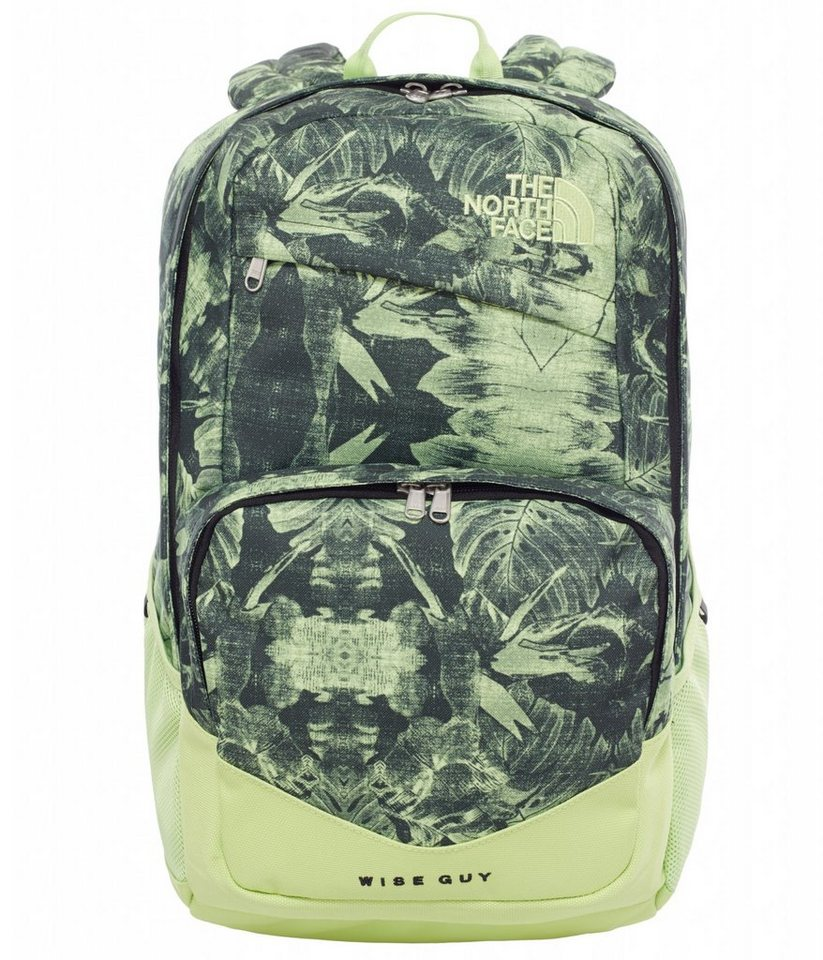 The North Face Sport- und Freizeittasche »Wise Guy Backpack« in blau