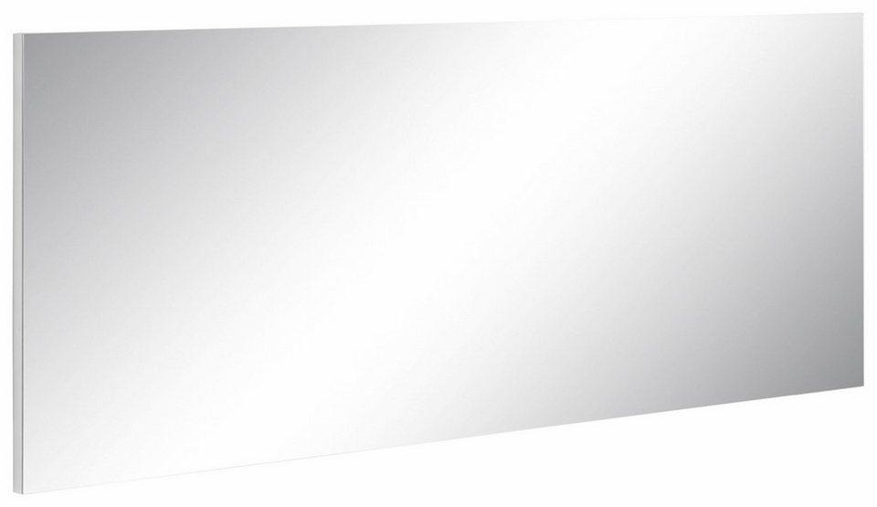 borchardt m bel spiegel ohne rahmen ma e b t h 123 2. Black Bedroom Furniture Sets. Home Design Ideas