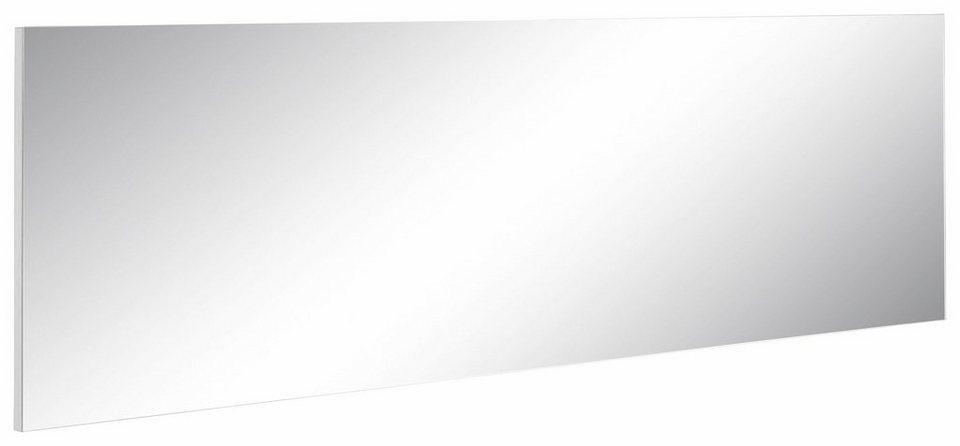 borchardt m bel spiegel 166 cm breit ohne rahmen otto. Black Bedroom Furniture Sets. Home Design Ideas