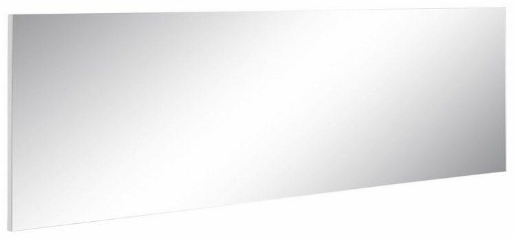 Borchardt m bel spiegel 166 cm breit ohne rahmen otto for Spiegel quadratisch ohne rahmen