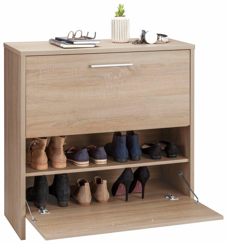 schuhschrank bahia online kaufen otto. Black Bedroom Furniture Sets. Home Design Ideas