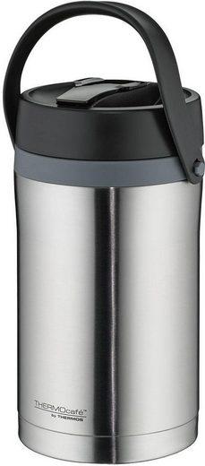 THERMOS Thermobehälter, Edelstahl, (1-tlg), 2,1 Liter