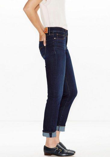 Levi's® Straight-Jeans 314, mit Shaping-Effekt
