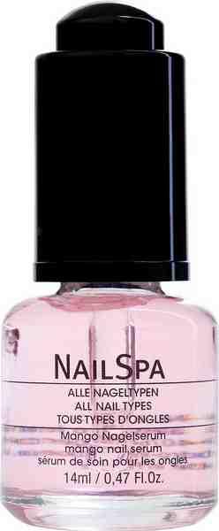 alessandro international Nagelpflegeserum »Nailspa! Mango Nail Serum«