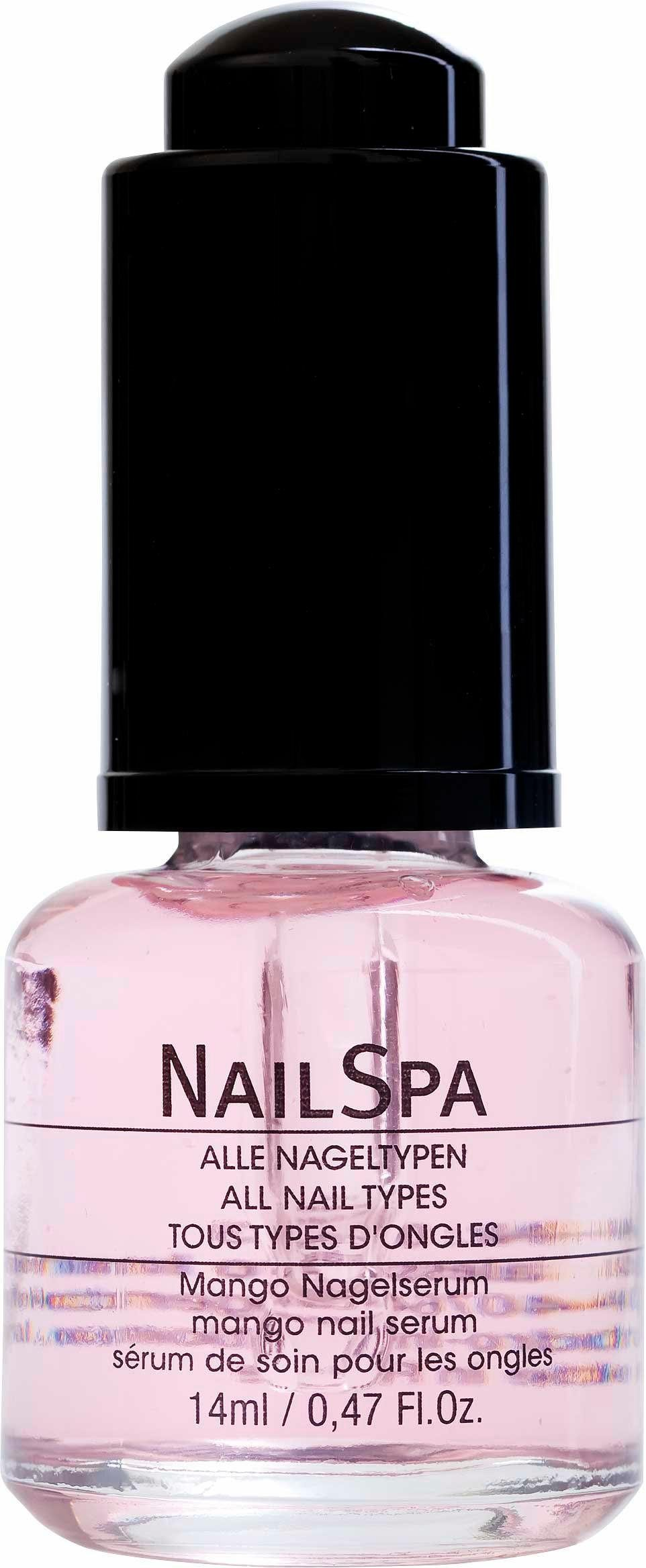 alessandro international Nagelpflegeserum »Nailspa! Mango Nail Serum«