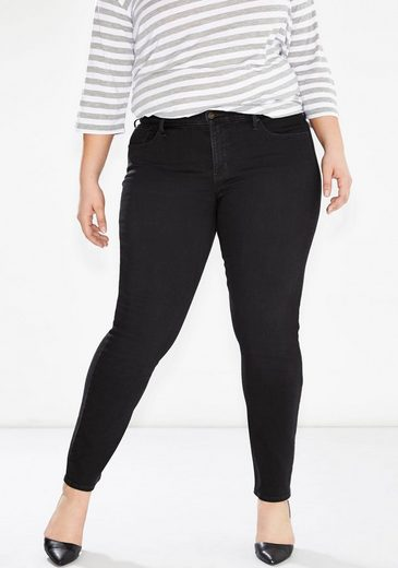 Levi's® 5-Pocket-Jeans Shaping Straight 311, Plus Size 311 Shaping Straight