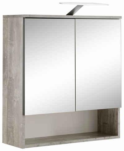 Spiegelschrank mit beleuchtung und ablage  Spiegelschrank online kaufen » Viele Modelle | OTTO