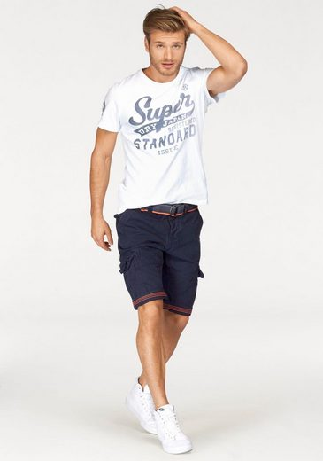 Superdry T-shirt Standard Issue Tee