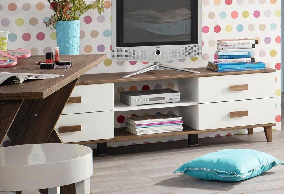 rauch pack s tv lowboard online kaufen otto. Black Bedroom Furniture Sets. Home Design Ideas
