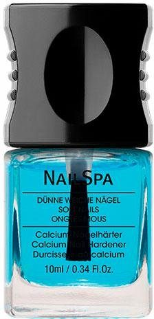 Alessandro International, »Nailspa! Calcium Nail Hardener«, Nagelhärter
