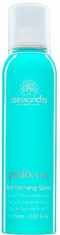 Alessandro International, »Pedix Self-Tanning Spray«, Selbstbräuner