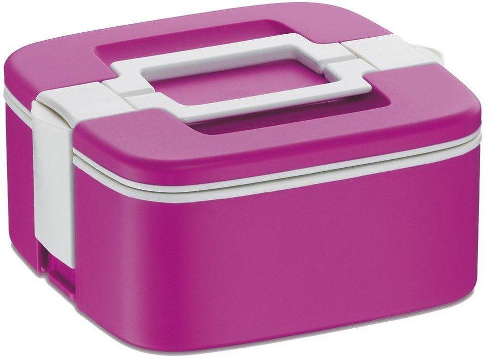 Alfi Speisegefäß, »foodBox« in purple