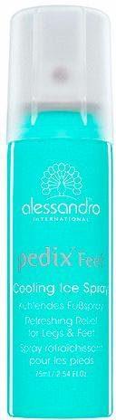 Alessandro International, »Pedix Cooling Ice Spray«, Fußspray