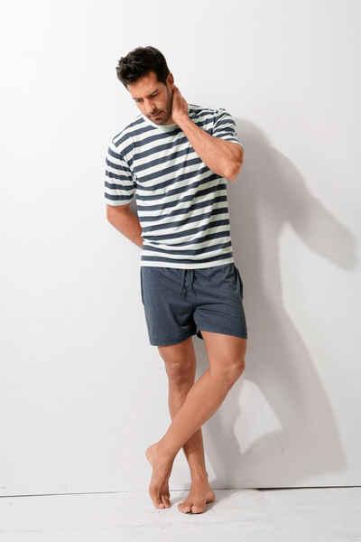951f110c7d7e60 Kurzer Pyjama für Herren online kaufen | OTTO