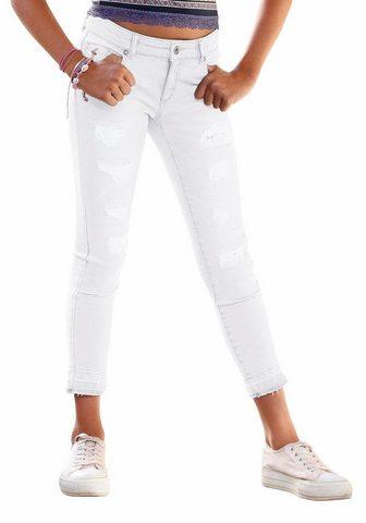 ARIZONA 7/8 джинсы