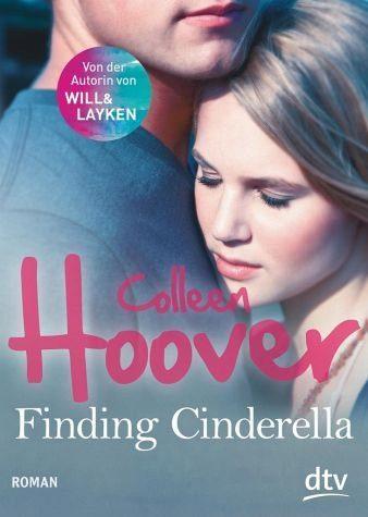 Broschiertes Buch »Finding Cinderella«