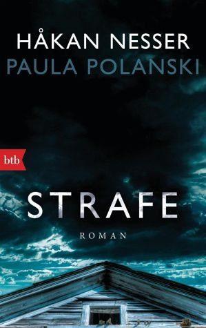 Broschiertes Buch »STRAFE«