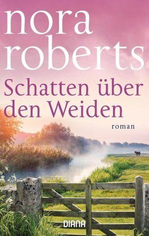 Broschiertes Buch »Schatten über den Weiden«