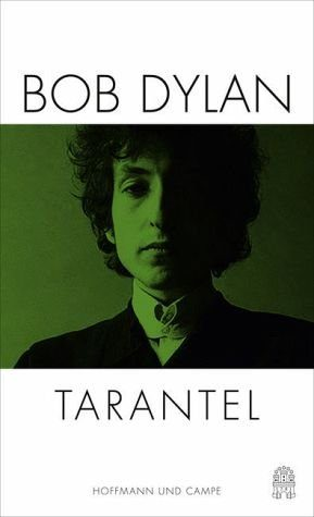 Gebundenes Buch »Tarantel«
