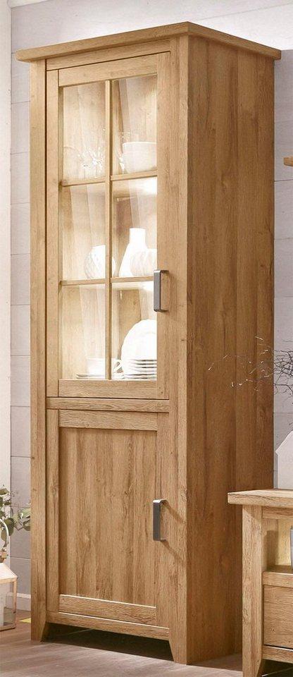 vitrine canyon h he 206 cm online kaufen otto. Black Bedroom Furniture Sets. Home Design Ideas