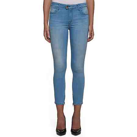 REPLAY Jeans »TOUCH SKINNY CROPPED«