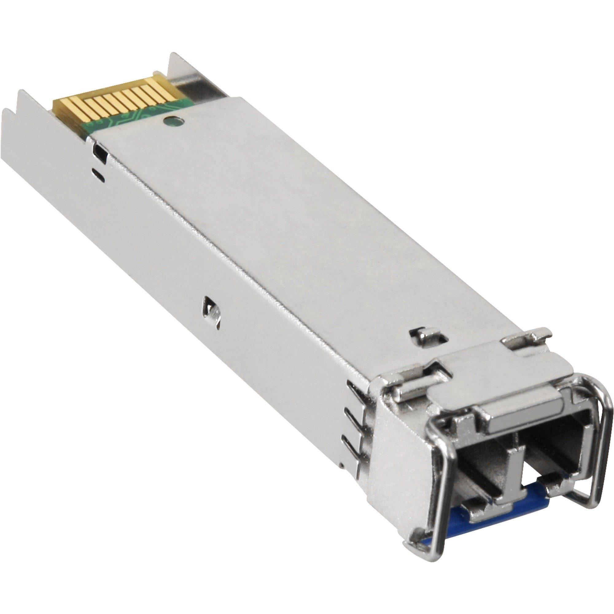 Hewlett-Packard Transceiver »X121 1 GBit LC LX SFP-Transceiver«