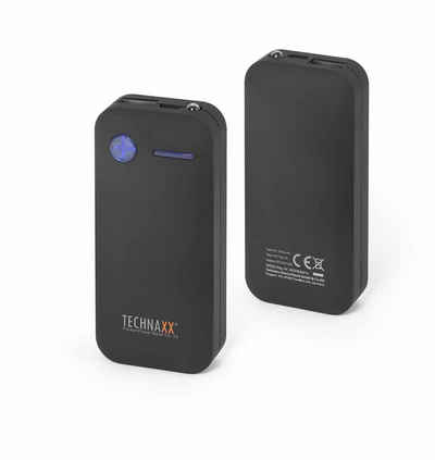Technaxx Powerbank »Pocket Power Bank 5000mAh TX-74« Sale Angebote Guben