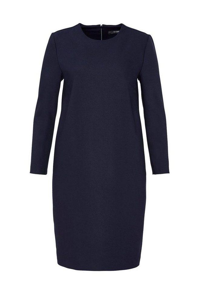 HALLHUBER Kleid in O-Shape in marine