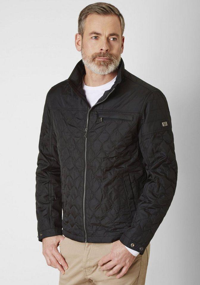 S4 Jackets Jacke »LEGEND« in black